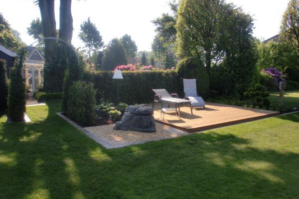 Hingucker im eigenen Garten