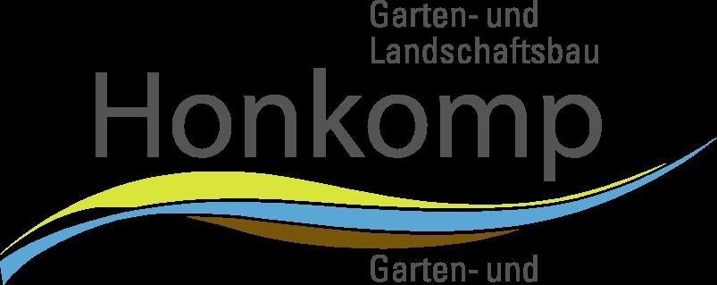 Honkomp GmbH – schöne Gärten